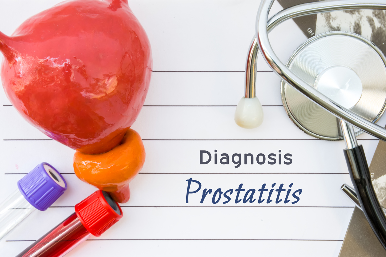 Chronic Prostatitis and How a Urologist Can Help