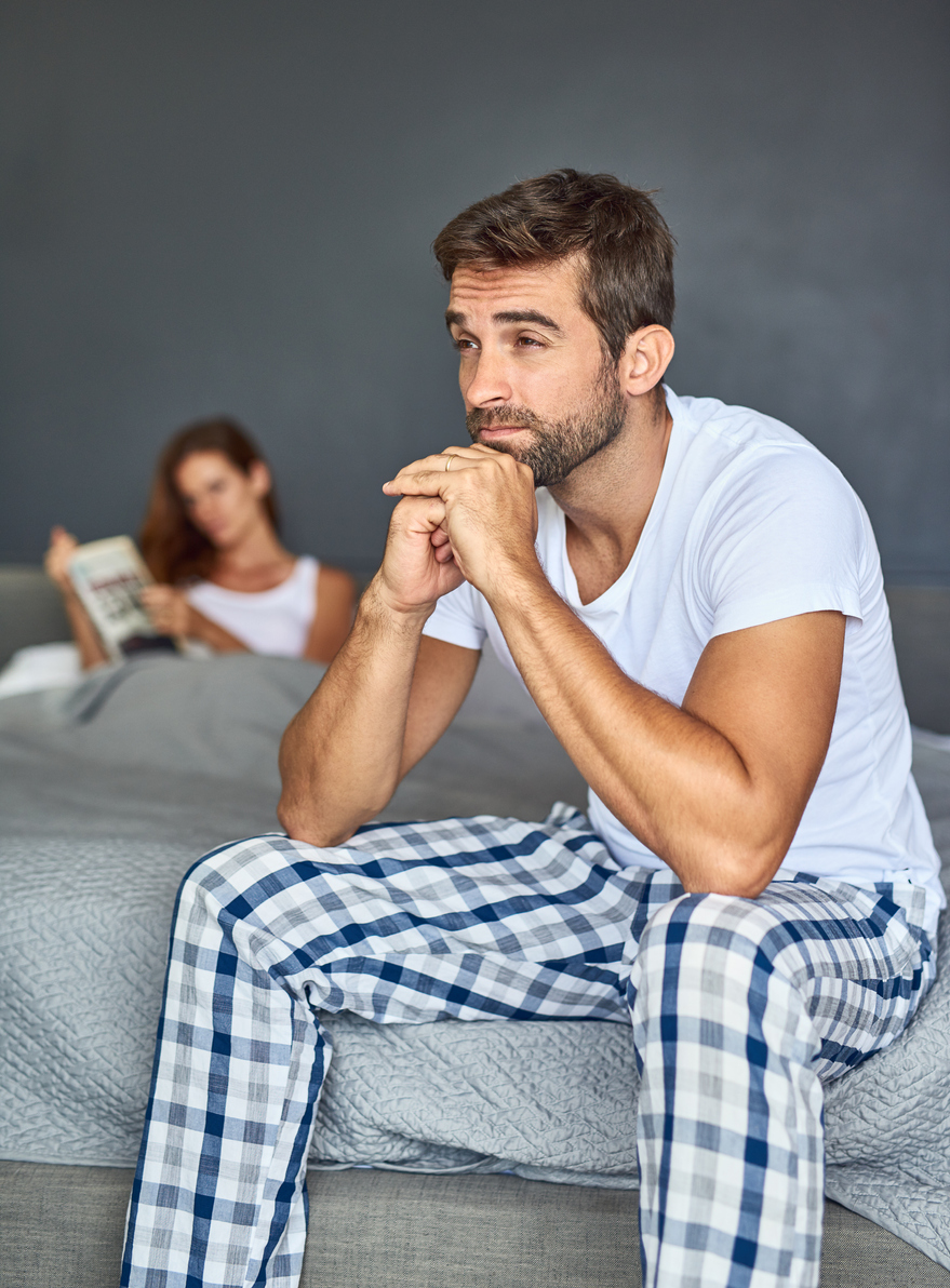 Ways to Improve Erectile Dysfunction