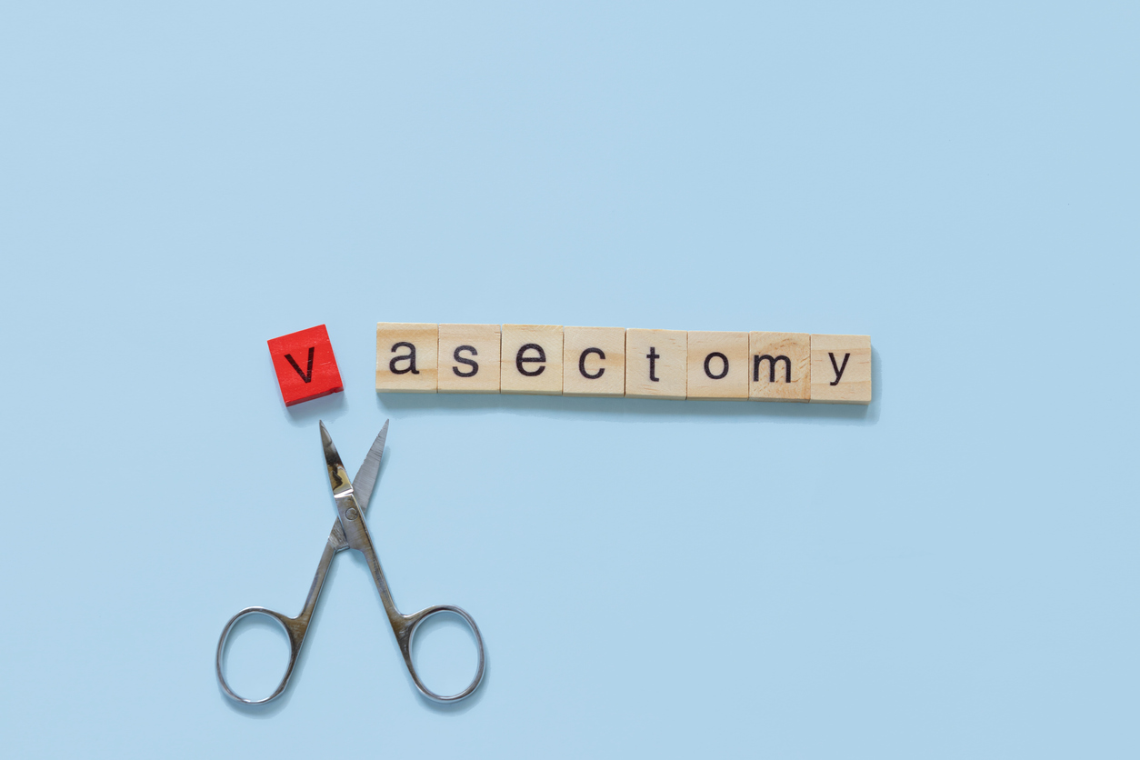 Vasectomy and Sexual Health