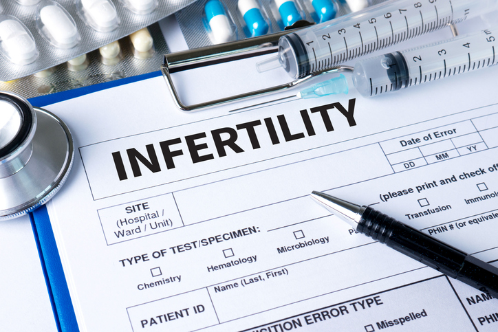 How Can Hormone Imbalance Cause Male Infertility?