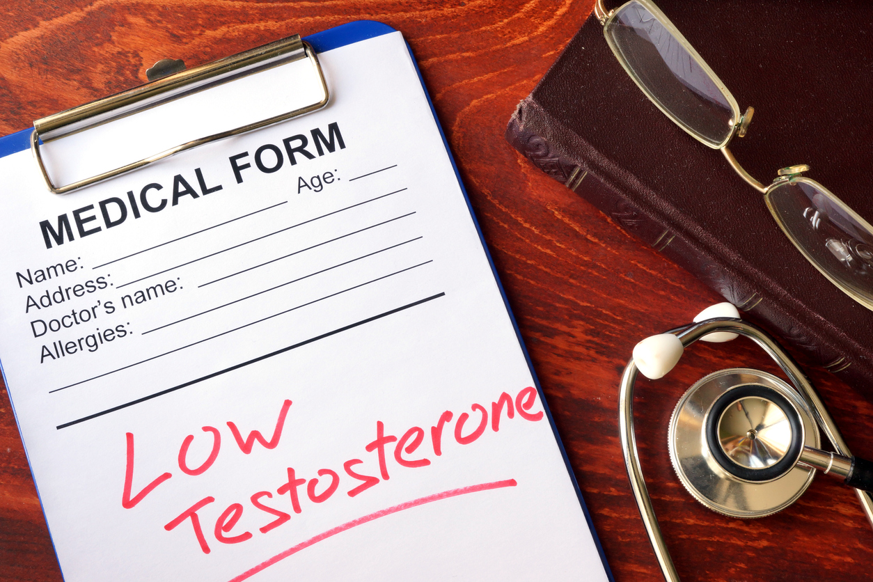 How To Treat Low Testosterone