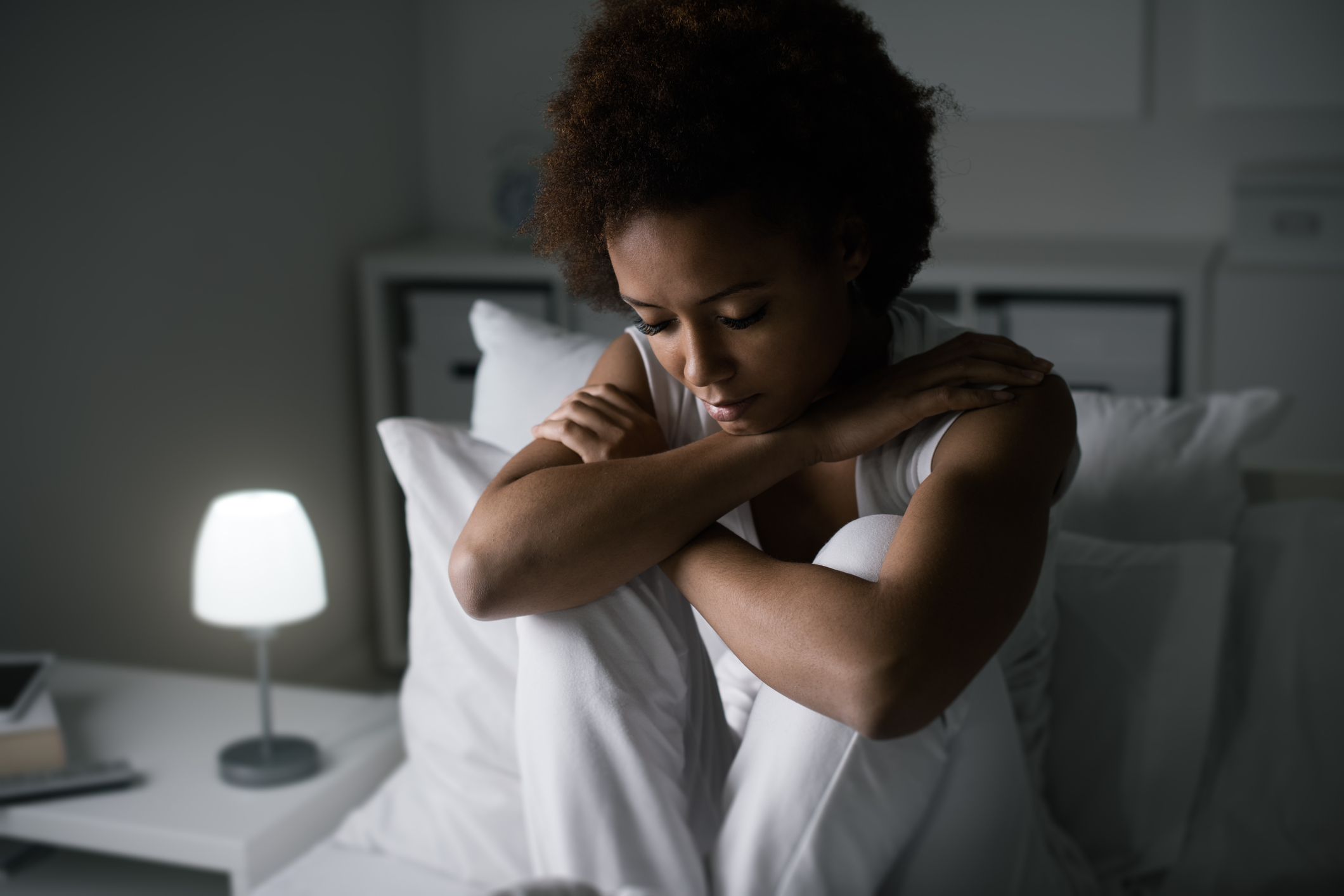 Why Women With Insomnia are More Likely to Experience Infertility