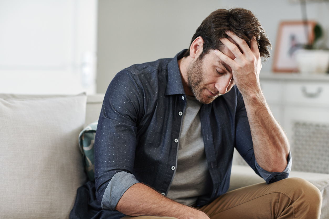 What Is Post-Vasectomy Depression?